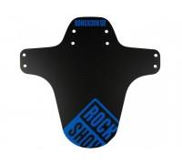 Крило на вилку RockShox Fender чорний-блакитний 00.4318.020.009