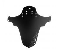 Крило Longus DUALMONT, переднє/заднє, чорний