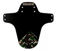 Крило RockShox MTB Fender black-camo green