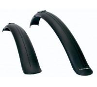 Крылья Longus 24˝-26˝ пластик комплект