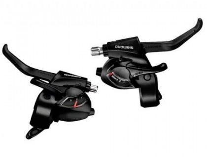 Моноблоки Shimano Tourney EF41 (3х7ск) | Veloparts