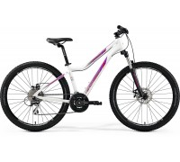 "Велосипед Merida JULIET 6.20-MD XS(13.5"") PEARL WHITE(PINK)"
