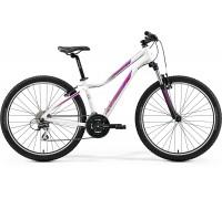 "Велосипед Merida JULIET 6.20-V M(17"") PEARL WHITE(PINK)"