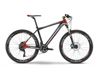 "Велосипед Haibike Light SL 26"", 49см, Carbon 