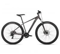Велосипед Orbea MX 27 60 S [2019] Silver - Black (J20015DC)