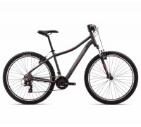 Велосипед Orbea SPORT 30 ENTRANCE 18 M Anthracite - Pink