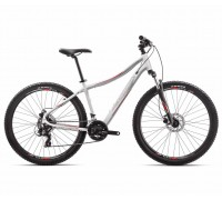 Велосипед Orbea SPORT 10 ENTRANCE 18 L White - Red