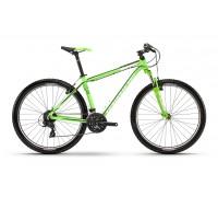 """Велосипед Haibike Edition 7.10 27,5"""", рама 45см, 2016"""