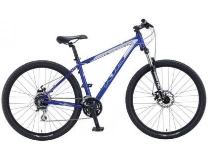 SIXFIFTY 300 Blue/Silver   Veloparts