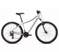 Велосипед Orbea SPORT 30 ENTRANCE 18 M White - Red