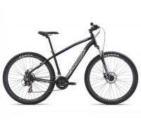 Велосипед Orbea SPORT 27 10 L Black-blue