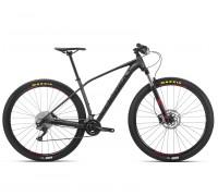 Велосипед Orbea ALMA 27 H50 M [2019] Black - Black (J22417DN)