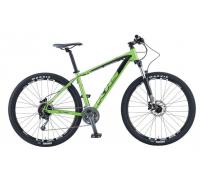 Велосипед KHS SIXFIFTY 500 Matte Sub Lime/Black XL
