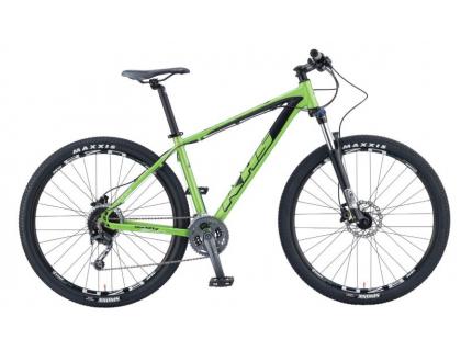 SIXFIFTY 500 Matte Sub Lime/Black XL | Veloparts