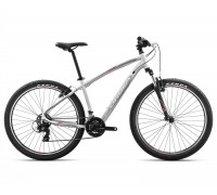 Велосипед Orbea SPORT 27 30 L White-red
