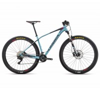 Велосипед Orbea ALMA 27 H30 18 M Blue - Black