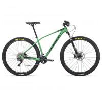 Велосипед Orbea ALMA 27 H50 M [2019] Mint - Black (J22417DP)