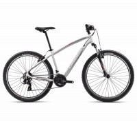 Велосипед Orbea SPORT 30 18 L White - Red