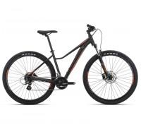 Велосипед Orbea MX 27 ENT 50 S [2019] Black - Bright Red (J21316DV)