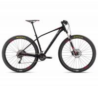 Велосипед Orbea ALMA 27 H50 18 M Black