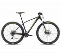 Велосипед Orbea ALMA 27 H50 18 M Black - Pistachio