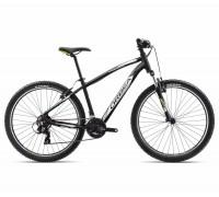 Велосипед Orbea SPORT 30 18 M Black - White