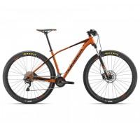 Велосипед Orbea ALMA 27 H50 18 M Orange - Black