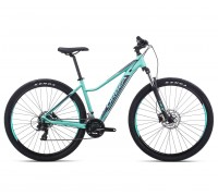 Велосипед Orbea MX 27 ENT 60 M [2019] Turquoise - Purple (J21217DW)