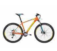 Велосипед Lapierre EDGE 329 45 M Orange