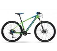 "Велосипед Haibike Freed 7.40 27.5"", рама 45см, 2016"