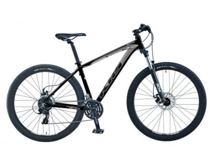 Велосипед KHS SIXFIFTY 300 Matte Black/Silver M | Veloparts
