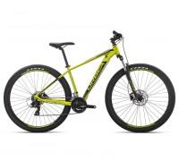 Велосипед Orbea MX 27 60 S [2019] Pistachio - Black (J20015R4)