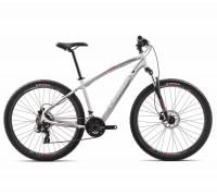 Велосипед Orbea SPORT 10 18 S White - Red