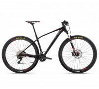 Велосипед Orbea ALMA 29 H30 18 M Black