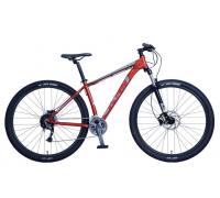 """Велосипед KHS 29"""" Aguila size (17"""") оранжевый, шт"""
