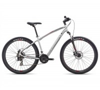 "Велосипед 27,5 ""Orbea SPORT 10 M White-red (2017)"