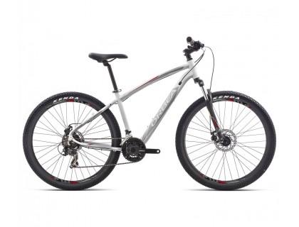 "Велосипед 27,5 ""Orbea SPORT 10 M White-red (2017)   Veloparts"