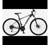 "Велосипед KHS ULTRA SPORT 3.0 /Gloss Black / 19"""