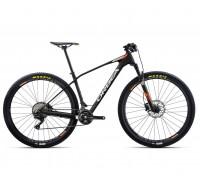 Велосипед Orbea ALMA 29 M30-XT 18 L Black-Orange