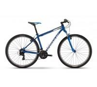 "Велосипед Haibike Big Curve 9.10 29"", рама 50см, 2016"