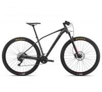 Велосипед Orbea ALMA 29 H30-XT M [2019] Black - Black (J22818DN)