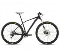 Велосипед Orbea ALMA 29 H30 L Black-green
