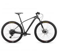 Велосипед Orbea ALMA 29 H30-EAGLE M [2019] Black - Black (J27918DN)