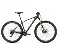 Велосипед Orbea ALMA 29 H30 18 M Black - Pistach