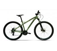 """Велосипед Cayman Evo 9.2 29"""", рама 45см, 2018"""