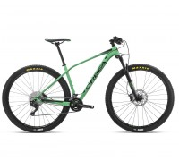 Велосипед Orbea ALMA 29 H30-XT XL [2019] Mint - Black (J22821DP)