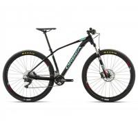 Велосипед Orbea ALMA 29 H30 M Black-blue-red
