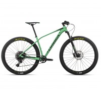 Велосипед Orbea ALMA 29 H30-EAGLE M [2019] Mint - Black (J27918DP)