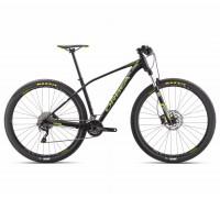 Велосипед Orbea ALMA 29 H50 18 L Black - Pistach