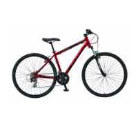 "Велосипед KHS ULTRA SPORT 1.0 Red 17"""